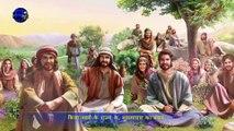 """New Hindi Christian Song 2018   """"अंत के दिनों में  देहधारी परमेश्वर मुख्यत: वचन का कार्य करता है"""""""
