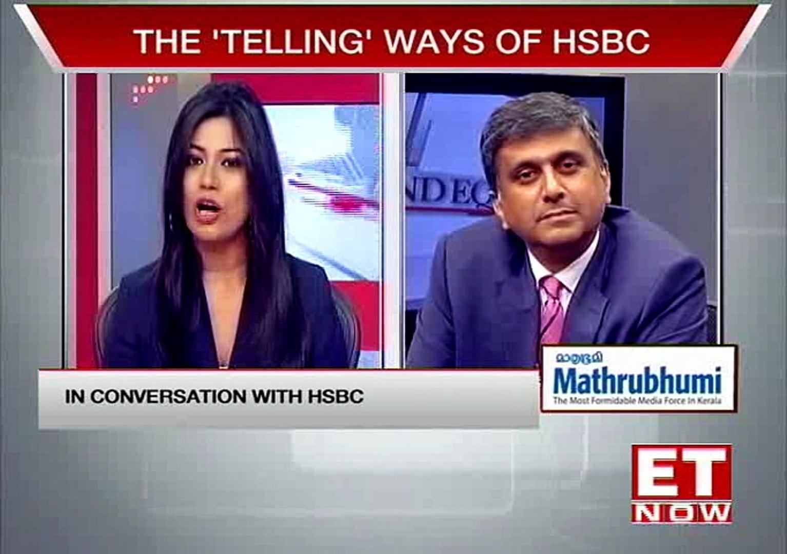 HSBC's Head Retail Banking & Wealth Management S Ramakrishnan | Brand Equity