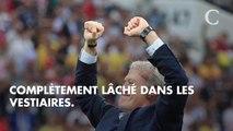 """""""On les a niqués"""" : quand Didier Deschamps se lâche complètement dans le vestiaire des Bleus"""