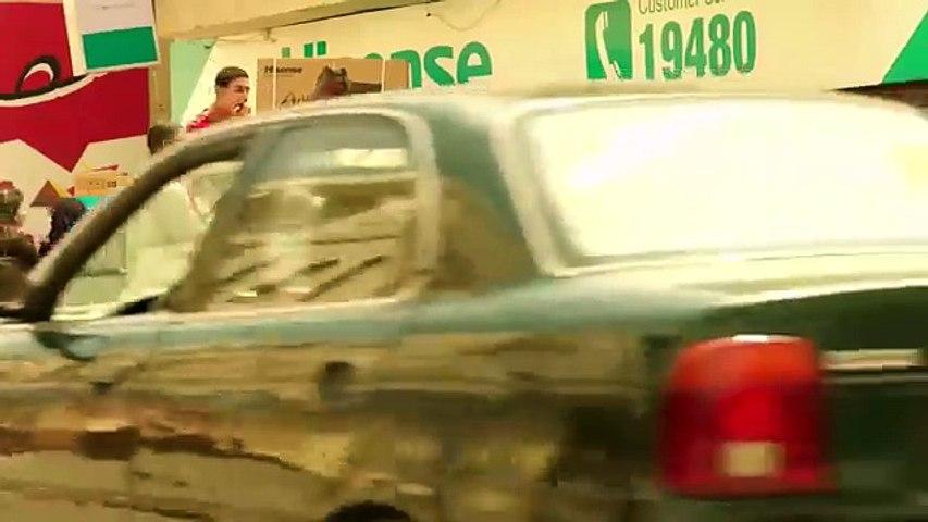 مسلسل شارع عبد العزيز الجزء الثاني الحلقة 26 كاملة