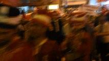 15 Temmuz Gazileri Dursunbey'de O Geceyi Anlattı