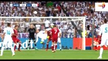 Miracle amazing goals world best goals ever in football FIFA2018