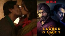 Sacred Games Controversy: Delhi High Court says actors cannot be held liable for dialogues|FilmiBeat