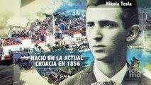 Mentes Brillantes - Nikola Tesla