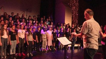 Dames de choeur : festival académique de chant choral