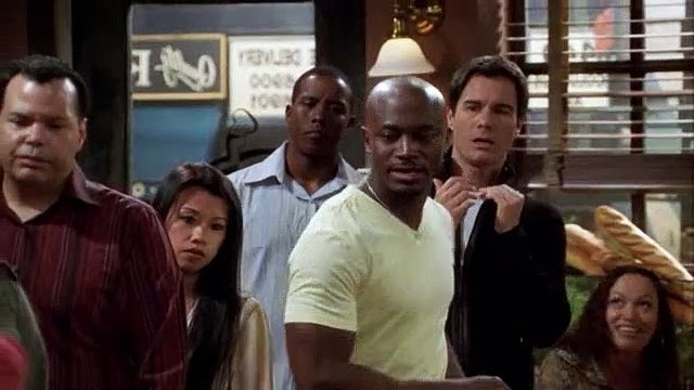 Will & Grace S08 E16 Grace Expectations