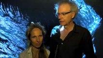 """""""Rêve d'épaves"""" avec Anne Van den Steen et Dominik Barbier"""
