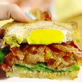 This Egg-In-A-Hole BLT proves your favorite sandwich was always missing something. Full recipe: