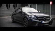 VIDEO:  Mercedes-AMG C 43 Coupé, lo hemos probado y nos ha encantado