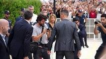 Italie: la Juventus et Turin accueillent Cristiano Ronaldo