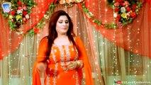 Ma Sara Meena Mohabat Oka Nazia Iqbal & Rahim Shah Dancer Muneeba