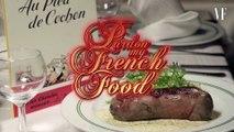 Pardon My French Food - Épisode 2