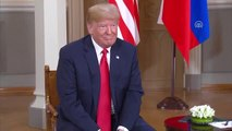 Trump-Putin Görüşmesi - Detaylar