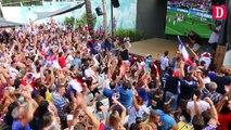 Football - Mondial 2018 : Tarbes en communion avec les Bleus