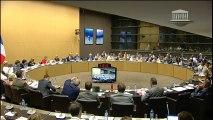 Commission des affaires sociales : Réunion sur les questions de bioéthique : « Procréation et société »