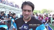 Hockey: Buenos Aires goleó a Córdoba por 7 a 0 y se consagró campeón