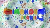 Aprende los Colores Juegos con arena para niños  ✨Videos infantiles - Mimonona Stories