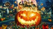 Pesadillas 2: Noche de Halloween - Teaser tráiler español (HD)