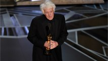Roger Deakins Honored With Cinematographers Award