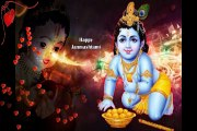 Happy Janmashtami Messages SMS WhatsApp Status, Janmashtami Quotes Wallpapers Wishes Images Greetings Wallpapers Pictures Photos #1
