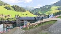 Saalbach Hinterglemm vuelve a acoger el Glemmride Mountainbike Slopestyle