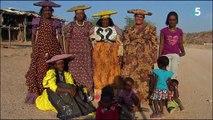 Namibie, traversée express de l'Atlantique à Etosha
