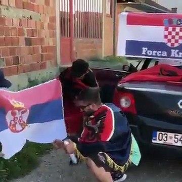 Kjo video do i qmend Serbet