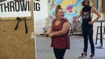 Mama June From Not To Hot S03 E01