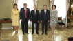 President Trump Visits Finland and Putin