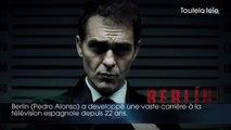 Casa de Papel : Qui sont vraiment les 8 braqueurs de la série de Netflix (Úrsula Corberó , Pedro Alonso , lba Flores, Paco Tous...)
