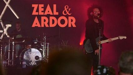 Zeal & Hardor - Live (Dour 2018)