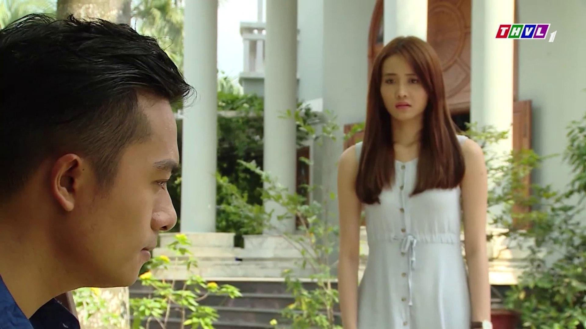 Mật mã hoa hồng vàng tập 45 || Phim Việt Nam  - THVL1 ||  Mat ma hoa hong vang  tập 46 - tập cuối