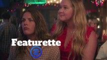 I Feel Pretty Featurette - Gag Reel (2018) Amy Schumer Comedy Movie HD