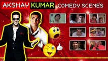 New Comedy Scenes - Best of Akshay Kumar - HD(Comedy Scenes) - Superhit Comedy Scenes - Akshay Kumar Evergreen Comedy Scenes Collection - PK hungama mASTI Official Channel