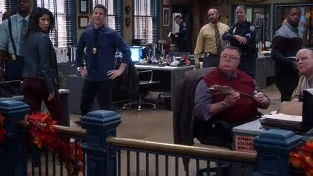 Brooklyn Nine-Nine S05E07