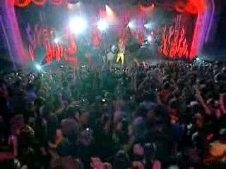 Paramore - Crushcrushcrush MTV live