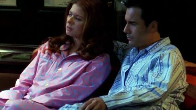 Will and Grace S07 - Ep09 Saving Grace, Again (2) HD Watch