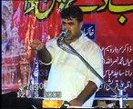 Zakir Nasir Abbas notak majlis jalsa waseem baloch