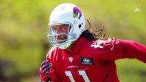 Larry Fitzgerald: 'If I'm not playing in Arizona, I won't be playing anywhere'
