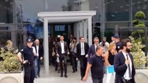 How Juventus Fans Welcomed Cristiano Ronaldo - Cristiano Ronaldo Arrives in Turin