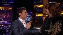 Caleb Johnson - Pressure and Time - American Idol 13 (Top 13)