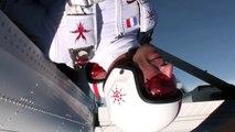 FREEFLY FRANCE 2 saut n°4 DUBAI new FFP