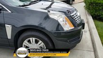Pre- Owned Cadillac SRX Riverside CA | Used 2015 Cadillac SRX Dealer Riverside CA