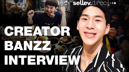 Creator Banzz Interview
