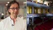 Patrimoine : Bar-le-Duc attend la renaissance du théâtre des Bleus de Bar
