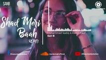 05.Shad meri baah (Remix) _ Mohammad Sadiq & Ranjit Kaur _ San-B _ Punjabi Jukebox _ 2018,  punjabi song,new punjabi song,indian punjabi song,punjabi music, new punjabi song 2017, pakistani punjabi song, punjabi song 2017,punjabi singer,new punjabi sad so