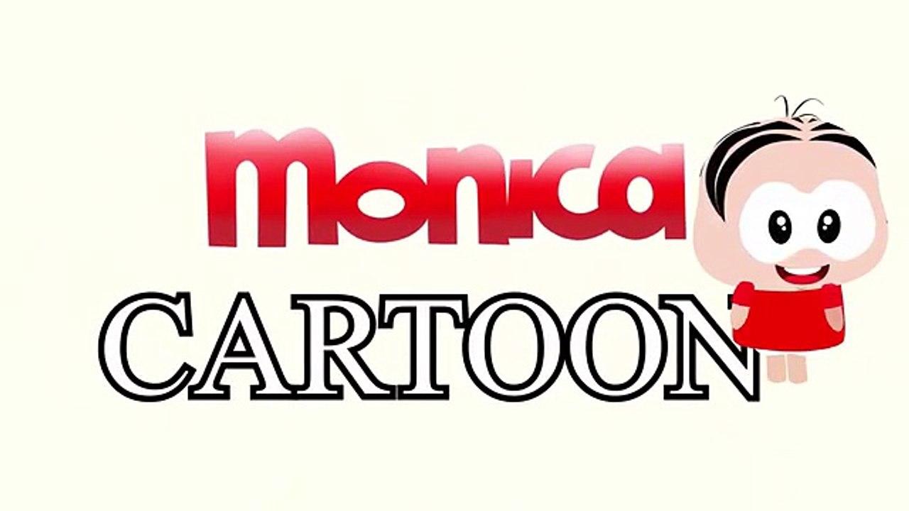 Monica Toy Season 7 Episode 1 Where Is Monica Monica Toy Cartoon Dailymotion Video