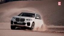 VÍDEO: BMW X5 2018, todos los detalles