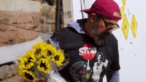 This Father of a Parkland Victim Is Turning Grief into Activism
