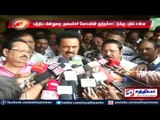 Stalin questions CM Jayalalithaa